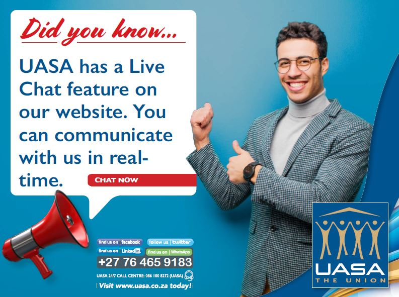 DYK7 LIVE CHAT