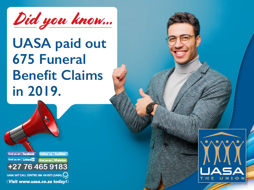 Paid Funeral Claims