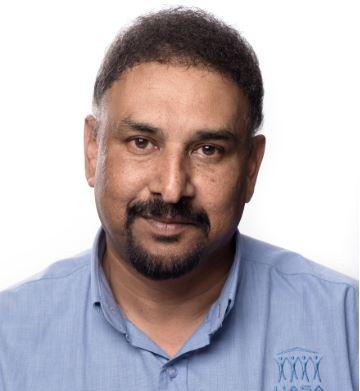Ahmed Ramathula